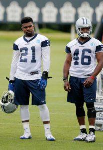 Cowboys Headlines - Dallas Cowboys At Washington Redskins: 5 Bold Predictions 1