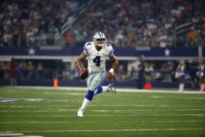 "Cowboys Headlines - Dallas Cowboys ""Have A ""Pick Your Poison"" Offense"""