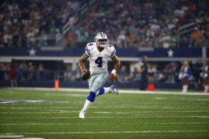 "Cowboys Headlines - Dallas Cowboys ""Have A ""Pick Your Poison"" Offense"""