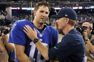 Cowboys Headlines - Dallas Cowboys Vs New York Giants: 5 Bold Predictions 5