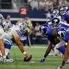 Cowboys Headlines - Dallas Cowboys Vs. New York Giants: How The Cowboys Can Exploit Giants' Weak O-Line