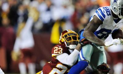 Fantasy Football - Dallas Cowboys Week 2 Fantasy Football Roundup
