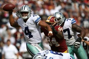 Cowboys Headlines - Dallas Cowboys Week 2 Fantasy Football Roundup