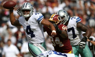 Cowboys Headlines - Dallas Cowboys Week 2 Fantasy Football Roundup