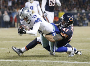 Cowboys Headlines - #DALvsCHI Week 3 ITS Staff Notes And Predictions 1