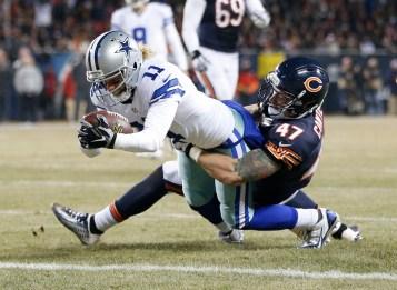 Cowboys Headlines - #DALvsCHI Week 3 ITS Staff Notes And Predictions 1