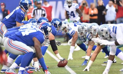 Cowboys Headlines - #DALvsNYG: 5 Cowboys Who Need A Big Game