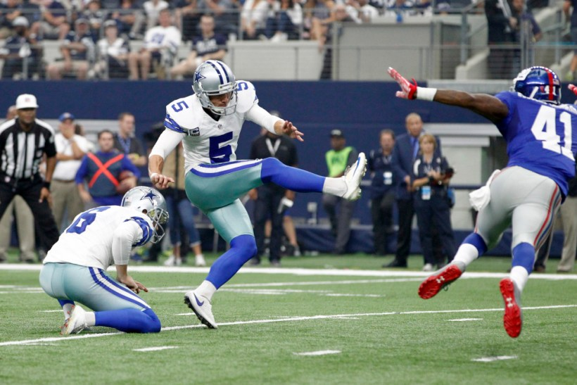 Cowboys Headlines - #DALvsNYG: Who's Up And Who's Down After Cowboys Loss?