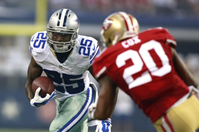 Cowboys Headlines - #DALvsSF: Key Matchups To Watch