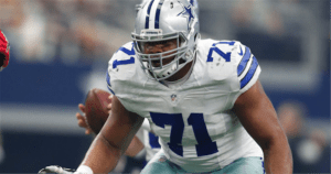 Cowboys Headlines - #DALvsWAS: 5 Cowboys That Need To Step Up 2
