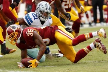 Cowboys Headlines - Ezekiel Elliott Learning Things Are Tougher In NFL