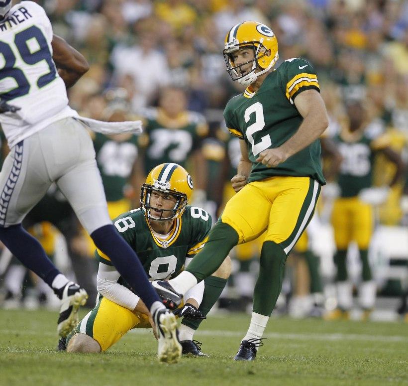 Cowboys Headlines - Fantasy Football Kicker Rankings - Week 1 2