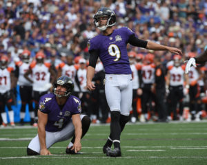 Fantasy Football - Fantasy Football Kicker Rankings - Week 2 2