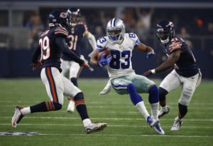Cowboys Headlines - Is Terrance Williams The Cowboys' Most-Hated Player? 2