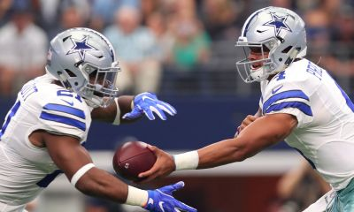 Cowboys Headlines -  85