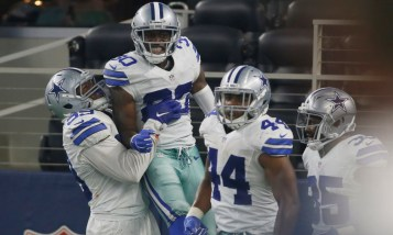 Cowboys Headlines - Reviewing Cowboys Rookies After Bears Win 1