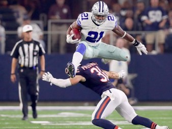 Cowboys Headlines - Reviewing Cowboys Rookies After Bears Win