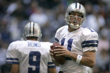 Cowboys Headlines - Tony Romo to Injured Reserve: Pros and Cons