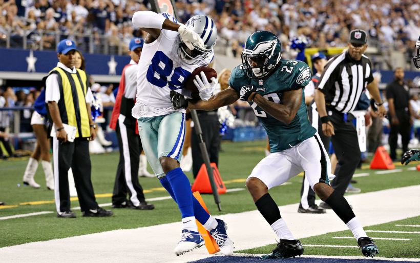 Fantasy Football - #DallasCowboys vs Philadelphia #Eagles #FantasyFootball Q&A with Zack Marmer 4