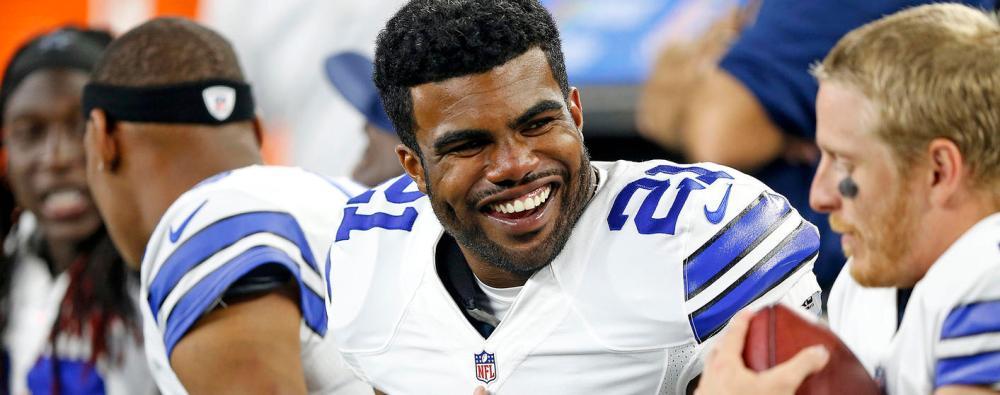 Cowboys Headlines - #DALvsCIN Key Matchups To Watch 1
