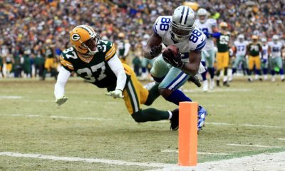 Cowboys Headlines - #DALvsGB Offensive And Defensive Matchups Cowboys Must Win