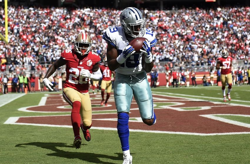Cowboys Headlines - Does Brice Butler Deserve A Bigger Offensive Role? 1