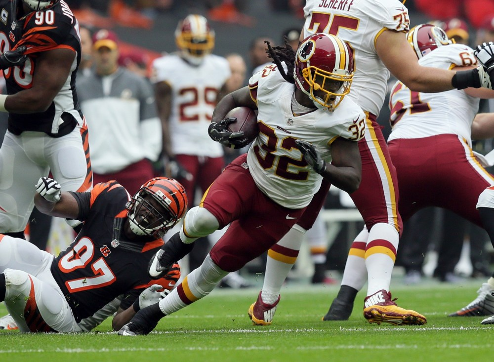 Fantasy Football - #FantasyFootball Hot Sauce/Weak Sauce and Waiver Wire Adds for Week 9 8