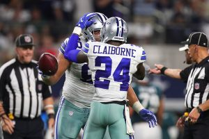 Cowboys Headlines - Injury Update: Latest On Morris Claiborne, Barry Church From Jason Garrett's Press Conference 1