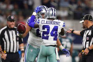Cowboys Headlines - Injury Update: Latest On Morris Claiborne, Barry Church From Jason Garrett's Press Conference 1