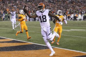 Cowboys Headlines - Morris Claiborne Faces Toughest Challenge Of Season In AJ Green 2