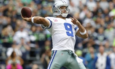Cowboys Headlines - Reel Talk: What Can Tony Romo Still Do? The Answers From His 2015 Tape
