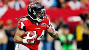 Fantasy Football - The #FantasyFootball Sauce: Who's Hot and Weak for Week 6 2