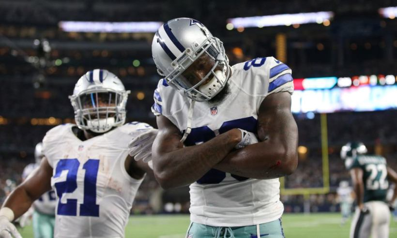 Cowboys Headlines - The Good, The Bad, And The Ugly For Cowboys Against Eagles