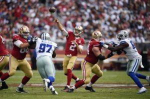 Cowboys Headlines - The Good, The Bad, And The Ugly From Cowboys Vs. 49ers 2