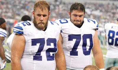 Cowboys Headlines - Travis Frederick's Doomsday? Cowboys and Eagles Players Receive Tonight Show Superlatives