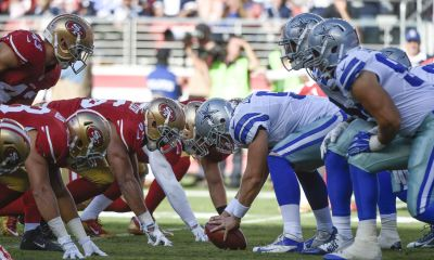 The Star News - Tweet Break: Cowboys Come Back In San Francisco, Earn 3-1 Start