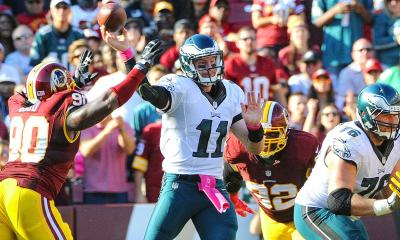 NFC East - Week 7 NFC East: 5 Bold Predictions