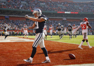 Cowboys Headlines - 10 Takeaways From The Cowboys Big Win In Cleveland 4