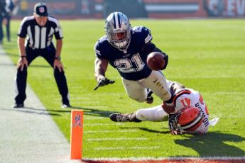 Cowboys Headlines - 10 Takeaways From The Cowboys Big Win In Cleveland 5