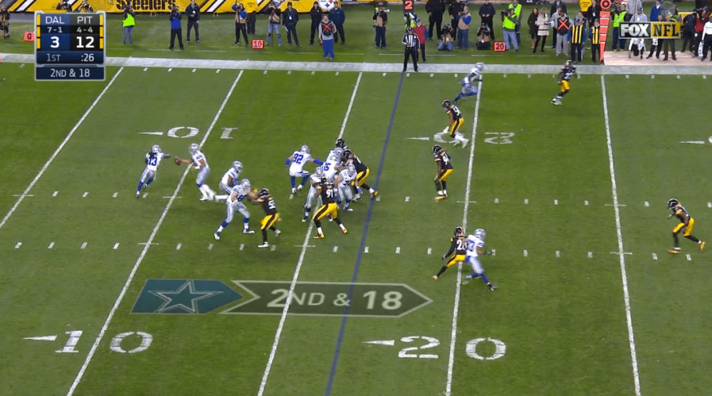 Cowboys Headlines - 10 Takeaways From The Cowboys Thrilling Win In Pittsburgh 6
