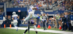 Cowboys Headlines - 10 Takeaways From The Cowboys Win Against The Ravens 5