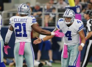Cowboys Headlines - 5 Things To Be Thankful For: Dallas Cowboys Edition 2