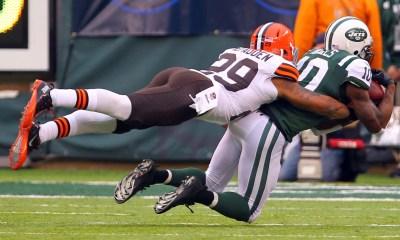 Leon McFadden, Browns, Jets