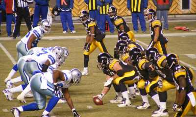 The Star News - Cowboys Visiting Steelers Marks Most Expensive Ticket in NFL in Week 10