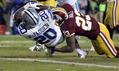 Cowboys Headlines - Jerry Jones: Cowboys Will Activate RB Darren McFadden