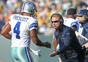 Cowboys Headlines - The Science of Winning: Jason Garrett Leads Cowboys to 9-1
