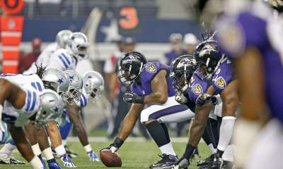 The Star News - Ravens-Cowboys Tickets Average Over $500 As Fan Excitement Drives Market