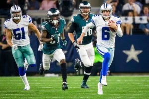 Cowboys Headlines - Stopping The Hate: How Jason Garrett Is Winning Me Over