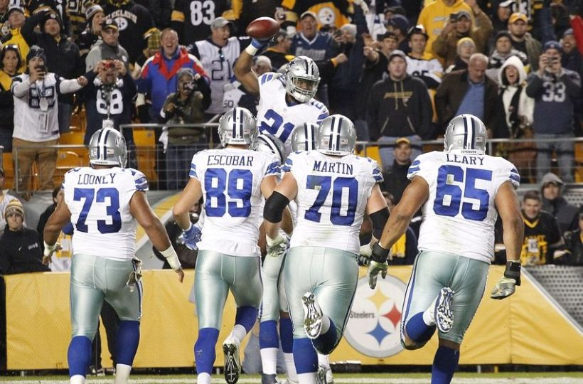 Cowboys Headlines - The Good, The Bad, And The Ugly For Cowboys Against Pittsburgh 1