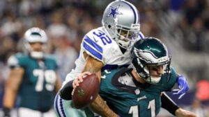 Cowboys Headlines - This Players Versatility Will Help Cowboys Secondary Survive Injuries 1